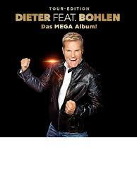Виниловая пластинка <b>Dieter Bohlen</b> Dieter <b>Feat</b>. Bohlen (Das ...