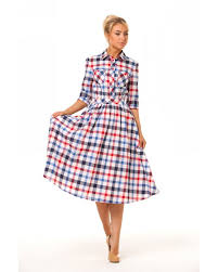Клетчатое <b>платье</b>   <b>Платья</b>, Клетчатое <b>платье</b>, Одежда