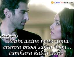 Bollywood Love Dialogues in Hindi   Latest Picture SMS via Relatably.com