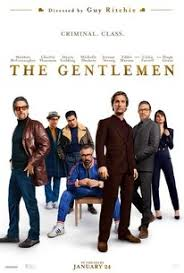 <b>The Gentlemen</b> (2020) - Rotten Tomatoes