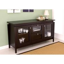 furniture dining room hutch furniture of america benston coffee bean buffet cabinet
