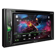 <b>Pioneer AVH</b>-200EX (avh200ex) Double DIN Multimedia DVD ...