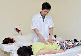 Điều trị bệnh nhân thoái hóa cột sống