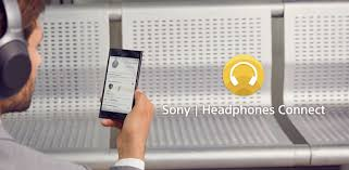 Sony | <b>Headphones</b> Connect - Apps on Google Play