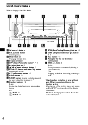 wiring diagram for sony explode head unit the wiring diagram Sony Xplod Wiring Diagram sony xplod wiring diagram wiring diagrams, wiring diagram sony xplod cdx-gt24w wiring diagram