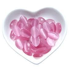 Оптовая продажа <b>10*14</b> мм 20 шт. <b>розовый опал</b> натуральный ...