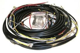 wiring works wiringworks vw bug replacement wiring harness wire type