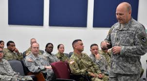 ncos performance issues will face qmp boards in nco sgt maj james p snyder command sergeant major and senior enlisted advisor