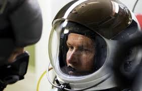 Felix Baumgartner. The Pilot - placeholder