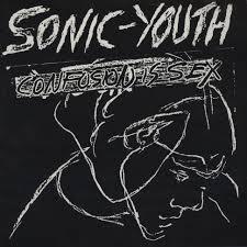 <b>Sonic Youth</b> Vinyl, CD & Tape - Music Store Online | HHV