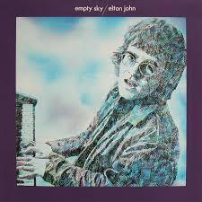 <b>Elton John</b> - <b>Empty</b> Sky | Releases, Reviews, Credits | Discogs