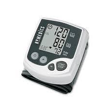 HoMedics BPW-060 <b>Digital Automatic</b> Wrist <b>Blood Pressure</b> Monitor ...