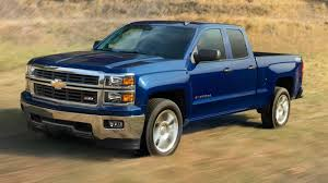 Ford Truck Incentives Stung By Ram Win In March Chevy Further Juices Silverado Incentives