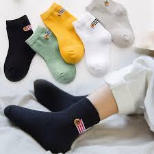 Winter <b>Children's</b> Accessories Cute <b>Cotton Bow lace</b> Socks-buy at a ...