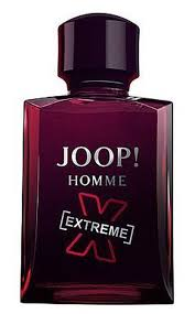 <b>Joop</b> Homme X Extreme by <b>Joop</b> Eau De Toilette Spray for Men 4.2oz