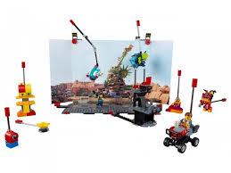 <b>Конструктор Lego</b> Movie 70820 <b>Набор кинорежиссёра</b> ...