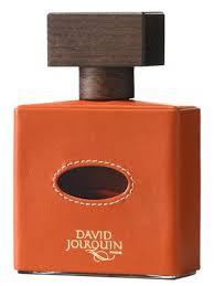 David Jourquin <b>Cuir Mandarine</b> купить недорого с доставкой
