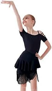 Child Ballroom Dancing Dress - Amazon.com