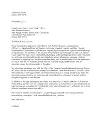 pro se staff attorney cover letter law firm cover letter