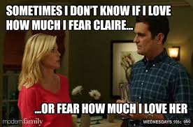 34 Funny Modern Family Memes & Quotes - Snappy Pixels via Relatably.com