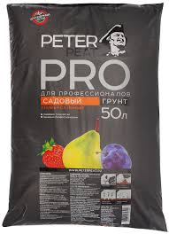 """<b>Грунт</b> универсальный <b>Peter</b> Peat """"Садовый"""", 50 л - купить по ..."""