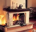 Vortice caldofa termoventilatore per caminetto