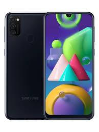 <b>Сотовый телефон Samsung SM M215F</b> Galaxy M21 4Gb 64Gb ...