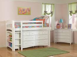 amazing loft beds comfy all wood rustic bedroom multifunction decoration for teenage splendid white lil girls amazing loft bed desk