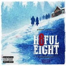 Quentin Tarantino's: The <b>Hateful</b> Eight (CD) - купить музыкальный ...