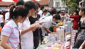Tặng sách và sách tặng