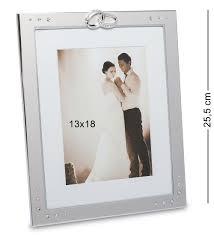 <b>Рамка для фотографий Bellezza</b> Casa, Счастливый день, 13*18 см