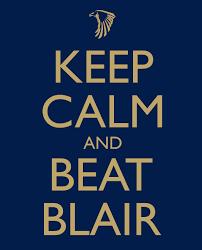 <b>Keep Calm and Beat</b> Blair. | Words, Words of wisdom, My love