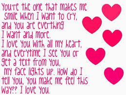 Cute I Love You Quotes | Best Quotes 2015 via Relatably.com