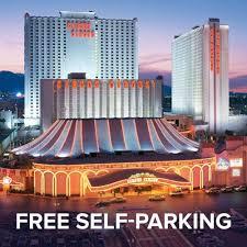 Курортный отель Free Parking at Circus Circus (США <b>Лас</b>-<b>Вегас</b> ...
