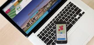 portfolio of work beautiful website design wordpress development morning star solar llc experience tioga