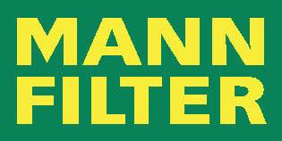 <b>MANN</b>-FILTER Каталог Европа (Online) - Размеры