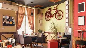 retro interior style
