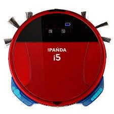 Пылесос <b>Panda</b> i5 (<b>Панда</b> i5) купить недорого в Миассе, продажа ...