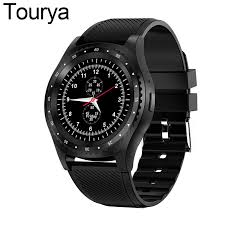 <b>Tourya</b> L9 Bluetooth <b>Smart</b> Watch With Camera <b>Sports</b> Men ...