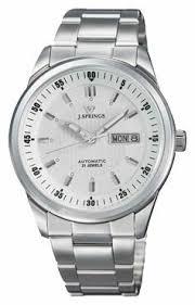 Купить Наручные <b>часы J</b>. <b>Springs</b> BEB582S по низкой цене с ...