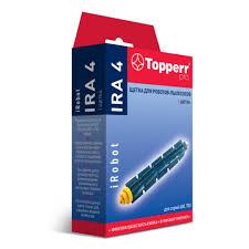 <b>Щетка</b>-<b>вал Topperr IRA4</b> для пылесосов iRobot Roomba — купить ...