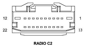 2002 jeep wrangler radio wiring diagram schematics and wiring 2015 Jeep Wrangler Wiring Diagram jeep grand cherokee wk audio system pinouts, wiring diagram 2014 jeep wrangler wiring diagram