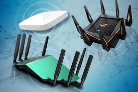 802.11ax preview: <b>Access points</b> and <b>routers</b> that support the <b>Wi-Fi</b> 6 ...