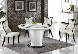 Round Marble Kitchen Table Sets Isingteccom Kok Usa Marble Dining Table T 36