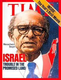Menachem Begin,; Israel ... - 1101770530_400