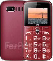 Мобильный <b>телефон BQ BQ</b>-<b>1851</b> Respect 1.77