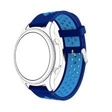 <b>Silicone Watch Band</b> Wrist Strap for Moto 360 2nd Gen 46MM ...