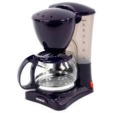 Кофеварка <b>Marta MT</b>-<b>2115</b>.DT цвет <b>темный топаз</b>
