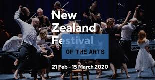 The <b>Culture Club</b> | New Zealand Festival of the Arts
