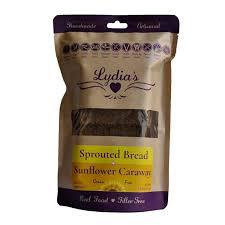 Gluten Free <b>Sprouted</b> Bread - Lydia's Foods - <b>Sunflower Organic</b> ...